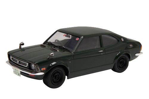 Fujimi ID-53 Toyota Levin TE27 1972 1/24 scale kit