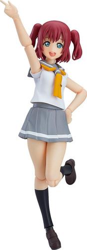Max Factory figma 380 Ruby Kurosawa (Love Live! Sunshine!!)