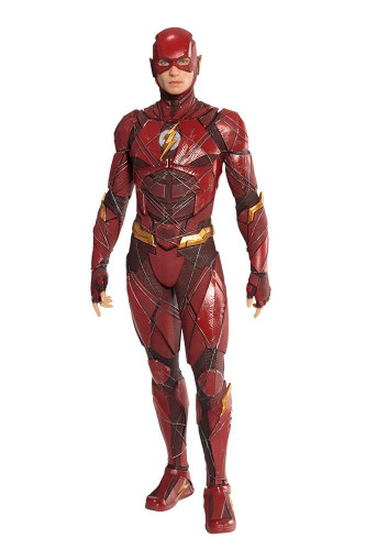 Kotobukiya SV213 ARTFX+ DC Universe Justice League The Flash 1/10 Scale Figure