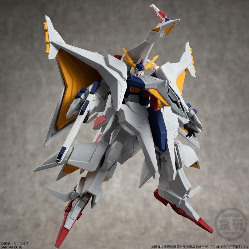 Bandai Candy Gundam Universal Unit Penelope 4549660097280