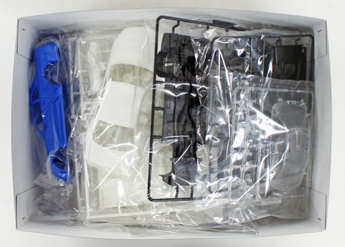 Fujimi ID-266 Skyline GT-R Set (BNR32/ BNR33/ BNR34) 1/24 scale kit