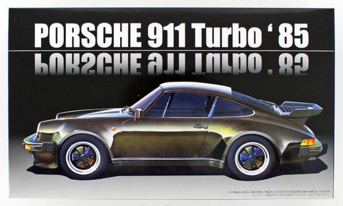 Fujimi RS-59 Porsche 911 Turbo 1985 1/24 Scale kit