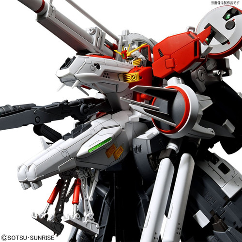 Bandai MG 240341 Gundam PLAN303E Deep Striker 1/100 Scale Kit