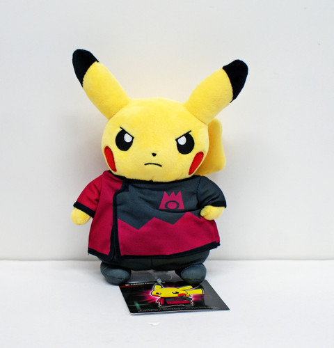 Pokemon Center Original Boss-Pretend Pikachu M RR 120-235806