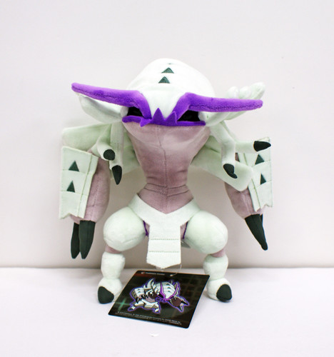 Pokemon Center Original Plush Doll Boss-pretend Golisopod RR 120-235950