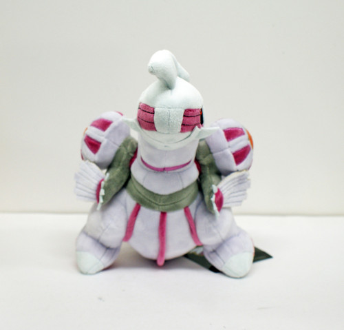 Pokemon Center Original Plush Doll Boss-pretend Palkia RR 120-235905