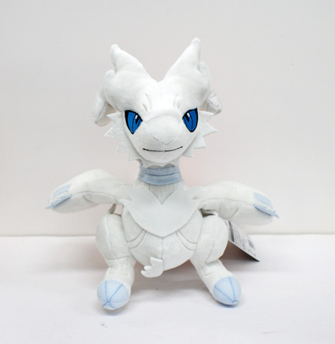 Pokemon Center Original Plush Doll Boss-pretend Reshiram RR 120-235912