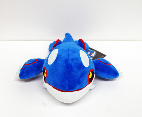 Pokemon Center Original Plush Doll Boss-pretend Kyogre RR 120-235882