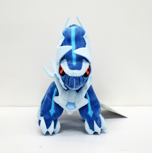 Pokemon Center Original Plush Doll Boss-pretend Dialga RR 120-235899