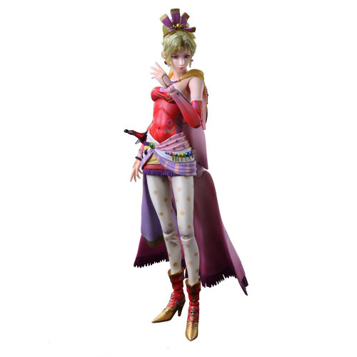 Square Enix Dissidia Final Fantasy Play Arts KAI Terra Branford Figure
