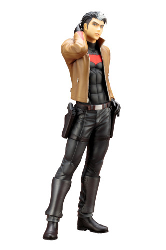 Kotobukiya DC031 DC Comics Ikemen Series Red Hood 1/7 Scale Figure
