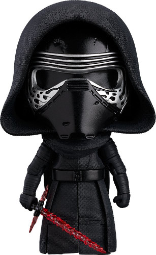 Good Smile Nendoroid 726 Kylo Ren (Star Wars: The Force Awakens)