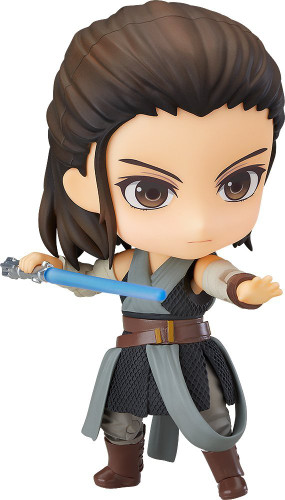 Good Smile Nendoroid 877 Rey (Star Wars: The Last Jedi)