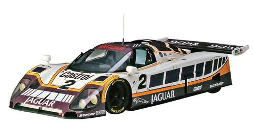 Hasegawa 20335 Jaguar XJR-9LM Le Mans Type 1/24 scale kit