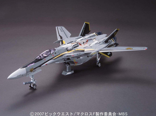 Bandai 555267 Macross VF-25S Messiah Valkyrie Ozma Type 1/72 Scale Kit