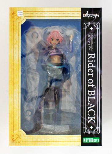 Kotobukiya PP734 Rider of Black 1/7 Scale Figure (Fate/Apocrypha)