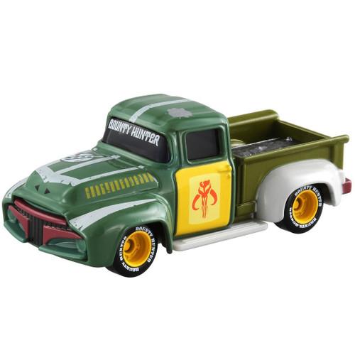 Takara Tomy Tomica SC-04 Disney Star Wars Star Cars Boba Fett (981688)