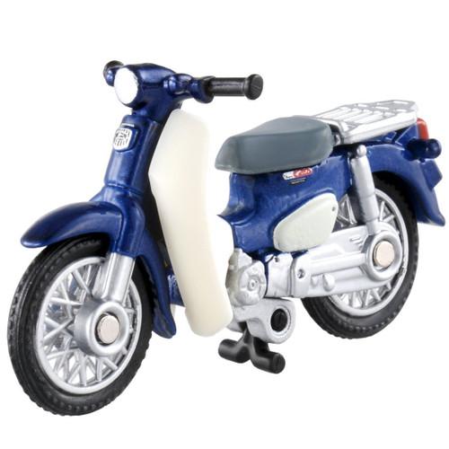 Takara Tomy Tomica 87 Honda Super Cub (879978)