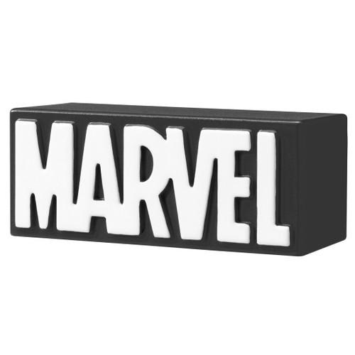 Takara Tomy Metakore Marvel Logo Collection Black 981473