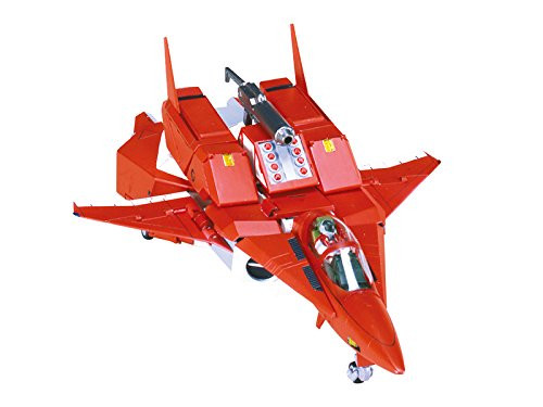 Aoshima 55557 Genesis Climber MOSPEADA Variable Legioss Zeta 1/48 scale kit