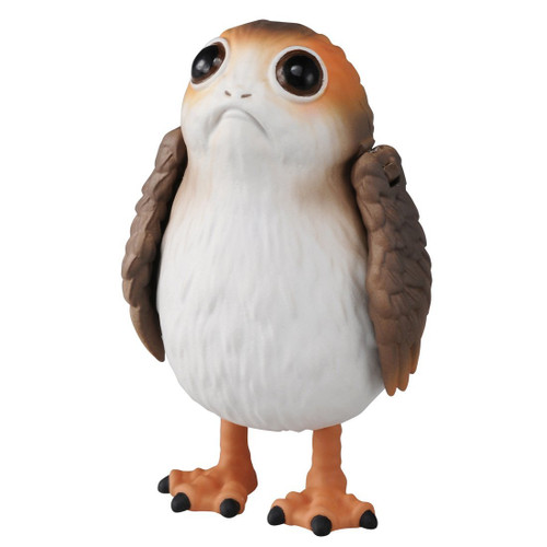 Takara Tomy Disney Star Wars Metakore Figure #20 Porg (978831)