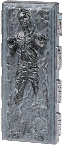 Takara Tomy Disney Star Wars Metakore Figure #16 Han Solo (Carbonite) (978848)