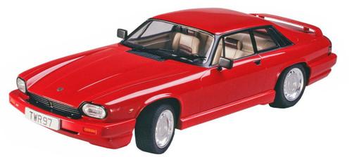 Hasegawa 20339 Jaguar XJ-S TWR Sports 1/24 scale kit