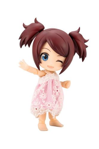 Kotobukiya ADE46 Cu-poche Extra Anne no Kimagure Twintail Set