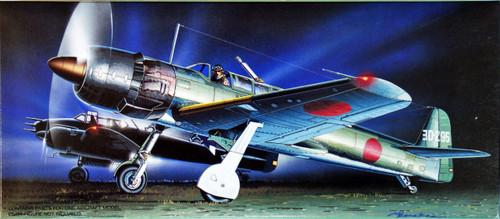Fujimi C17 Saiun C6N1 Night Fighter 1/72 Scale Kit 720197