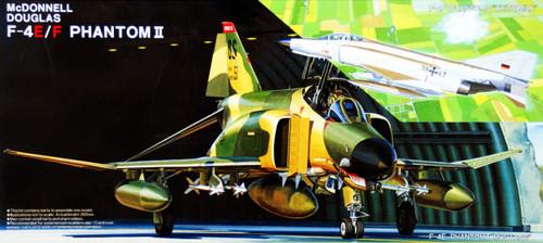 Fujimi K5 F-4E/F Phantom II 1/72 Scale Kit