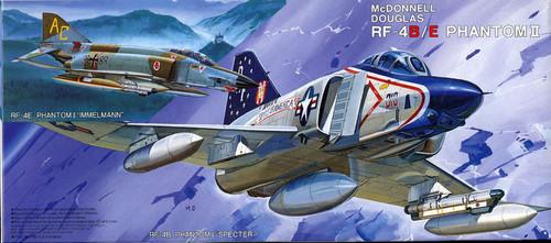 Fujimi K6 RF-4B/E Phantom II 1/72 Scale Kit