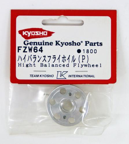 Kyosho FZW64 High Balanced Flywheel