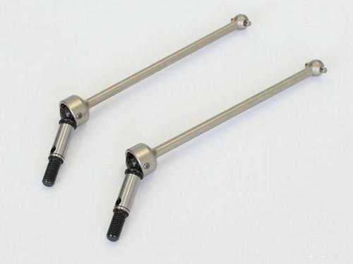 Kyosho LA257 Universal Swing Shaft (73 / ZX-5 SP / Front / 2pcs)