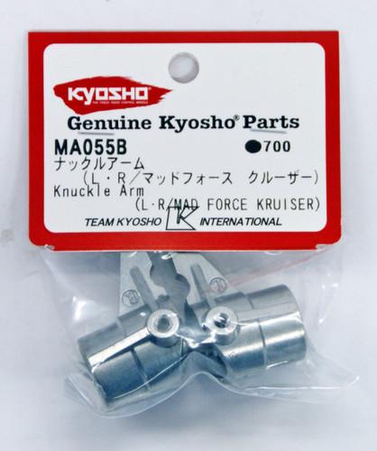 Kyosho MA055B Knuckle Arm (L?R/MAD FORCE KRUISER)