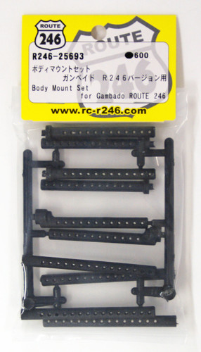 Kyosho R246-25693 Body Mount Set