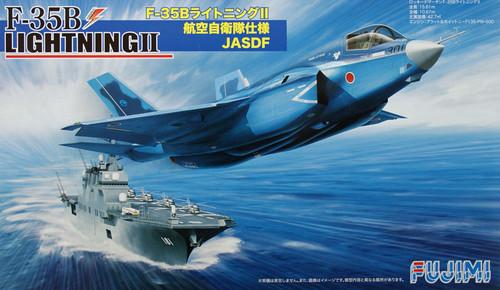 Fujimi BSK-3 722290 F-35B Lightning II JASDF 1/72 Scale Kit