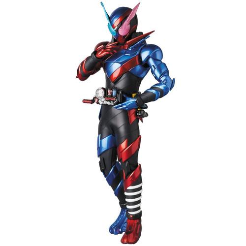 Medicom RAH-779 Real Action Heroes Genesis Rabbit Tank Form Figure (Kamen Rider Build)