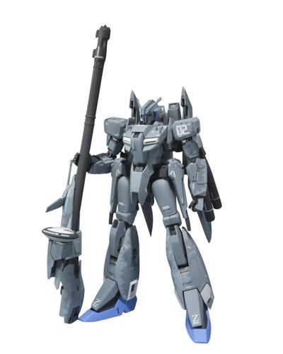 Bandai Metal Robot Tamashii (Ka signature) Gundam Sentinel Zeta Plus C1 Figure