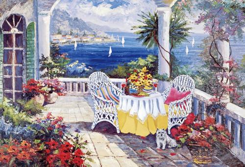 Epoch Jigsaw Puzzle 31-501 Art Sharie Hatchett Bohlmann Midsummer Dream (1053 S-Pieces)
