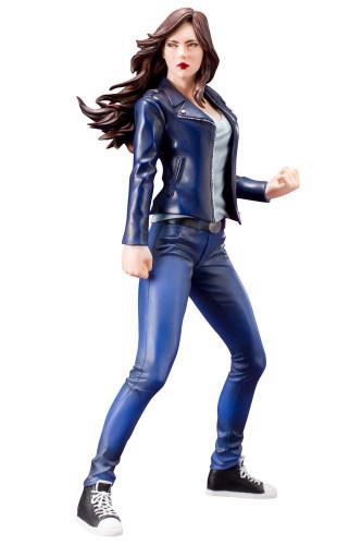 Kotobukiya MK241 ARTFX+ The Defenders Jessica Jones 1/10 Scale Figure