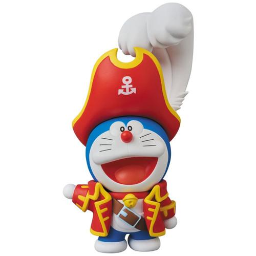 Medicom UDF-401 Ultra Detail Figure Doraemon the Movie: Nobita's Treasure Island - Doraemon
