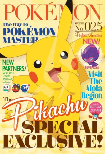 Ensky Jigsaw Puzzle 208-028 Pokemon PIKACHU SPECIAL EXCLUSIVE (208 Pieces)