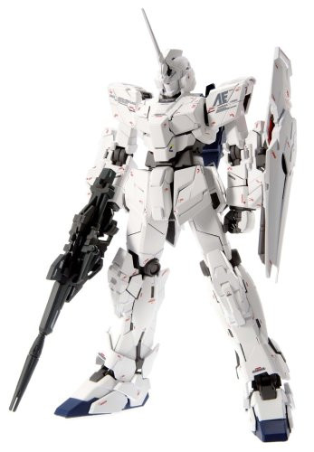 Bandai MG 522450 RX-0 Unicorn Gundam Ver.Ka 1/100 scale kit