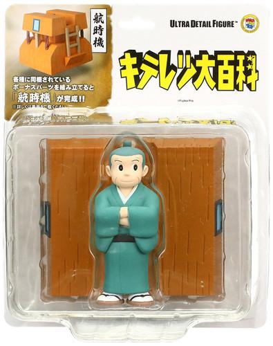 Medicom UDF-340 Ultra Detail Figure Kiteretsu Sai (Kiteretsu Daihyakka)