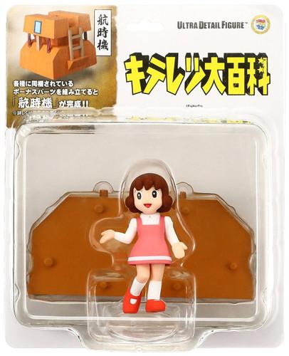 Medicom UDF-342 Ultra Detail Figure Miyoko (Kiteretsu Daihyakka)