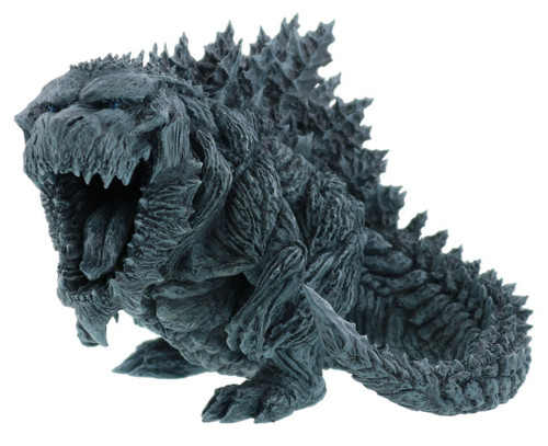 XPlus Deforeal Series Godzilla Earth Figure (Godzilla Planet of the Monsters)