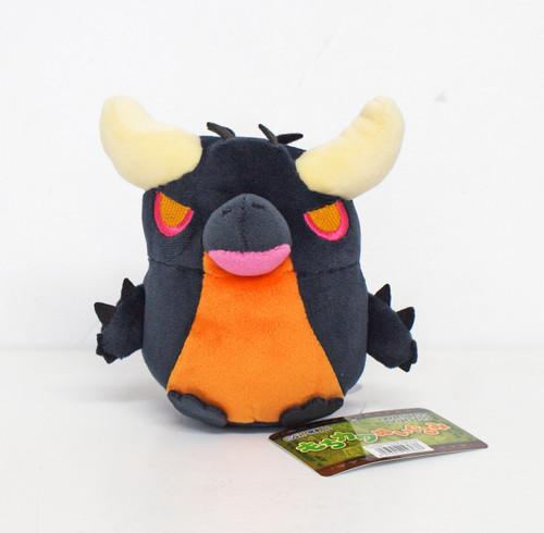 Capcom Monster Hunter World Nergigante Stuffed Plush Toy