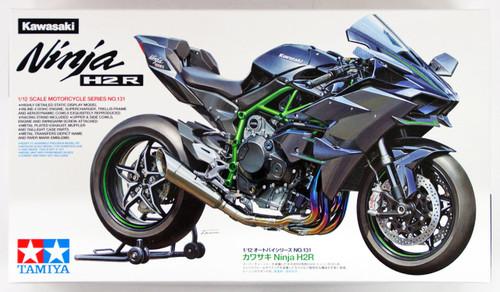 Tamiya 14131 Kawasaki Ninja H2R 1/12 Scale Kit