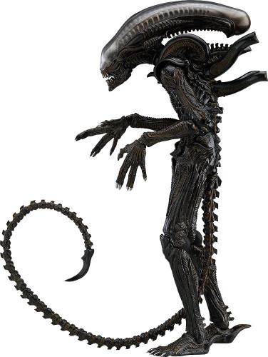 Good Smile figma SP-108 Alien: Takayuki Takeya ver.