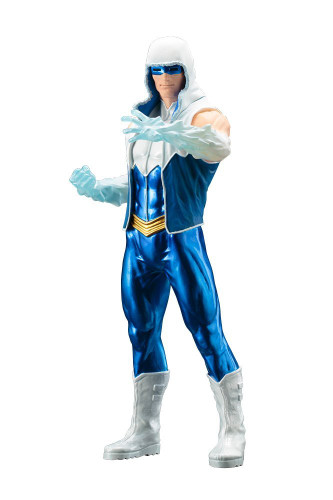 Kotobukiya SV173 ARTFX+ NEW 52 Captain Cold 1/10 Scale Figure